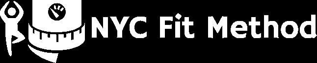 NYC Fit Method Logo